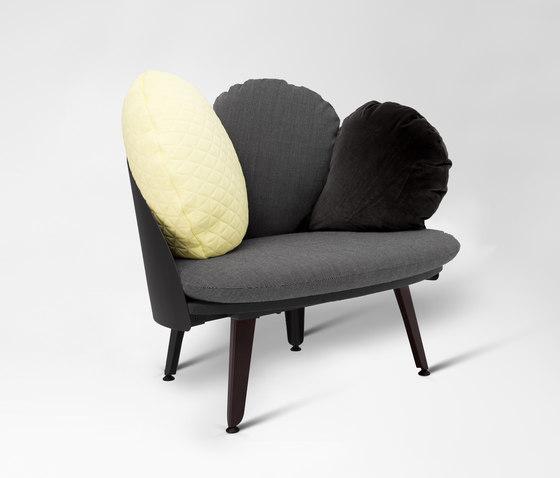 Nubilo by Petite Friture Sofa