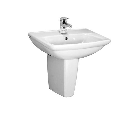Moderna/ Moderna R | Lave-mains de Laufen | Lavabos