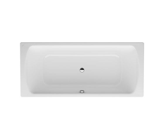 Modernaplus | Badewanne von Laufen | Einbau