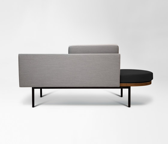Grid | daybed de Petite Friture | Sofás
