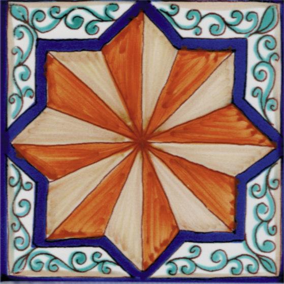 LR PO Arabo 4 by La Riggiola   Ceramic tiles