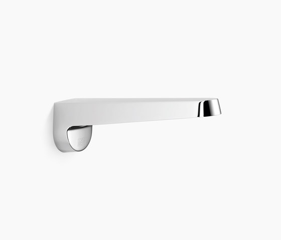 Selv - Wall-mounted bath spout by Dornbracht | Bath taps