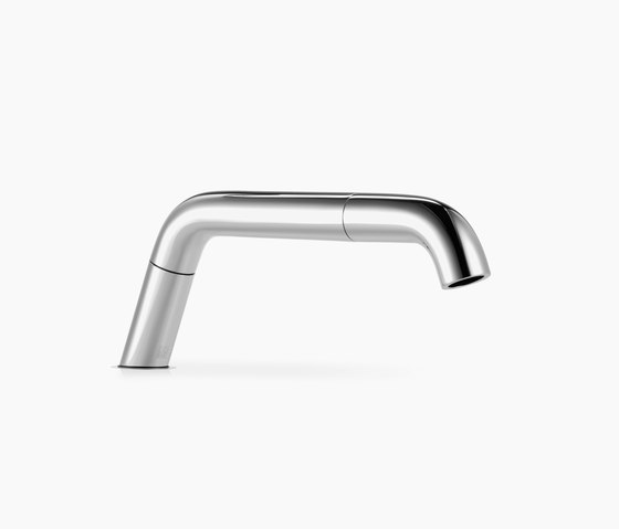 Water Modules - Affusion pipe by Dornbracht | Wash basin taps