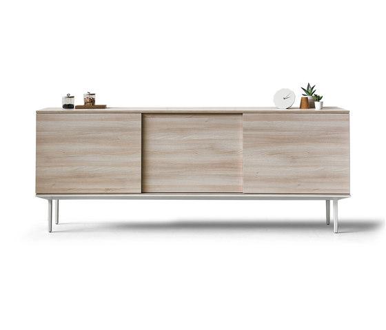 Longo Storage by actiu | Sideboards
