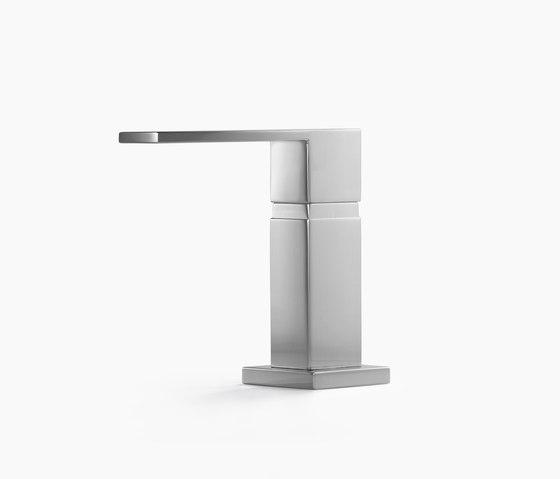 Accessories - Integrated washing-up liquid dispenser by Dornbracht | Soap dispensers