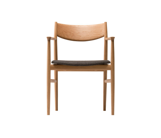 Kamuy Chair de Conde House | Sillas
