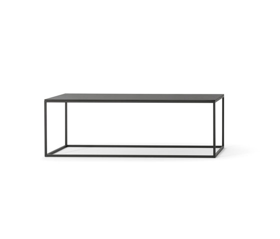Helsinki 15 Outdoor small table by Desalto | Coffee tables