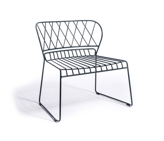 Resö lounge chair de Skargaarden | Sillas
