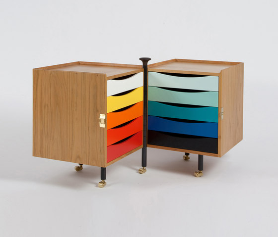 Glove Cabinet di House of Finn Juhl - Onecollection | Credenze