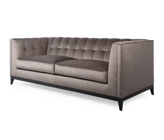 Sofas Seating Alexander Sofa The Sofa Chair Company