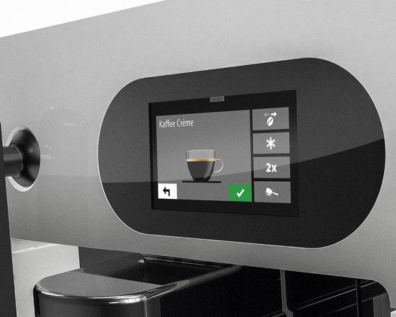 A200 by Franke Kaffeemaschinen AG | Coffee machines