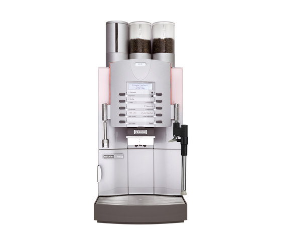 Spectra S by Franke Kaffeemaschinen AG | Coffee machines