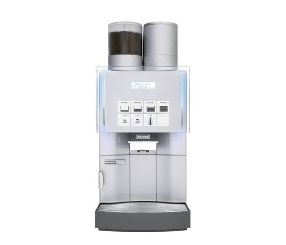 Spectra X by Franke Kaffeemaschinen AG   Coffee machines