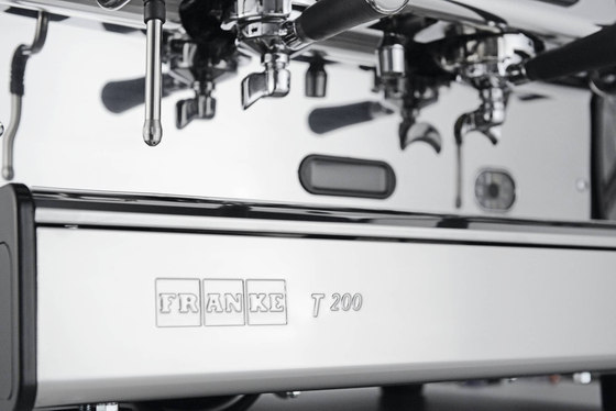 T200 by Franke Kaffeemaschinen AG | Coffee machines