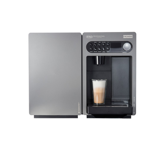 C250FM by Franke Kaffeemaschinen AG | Coffee machines
