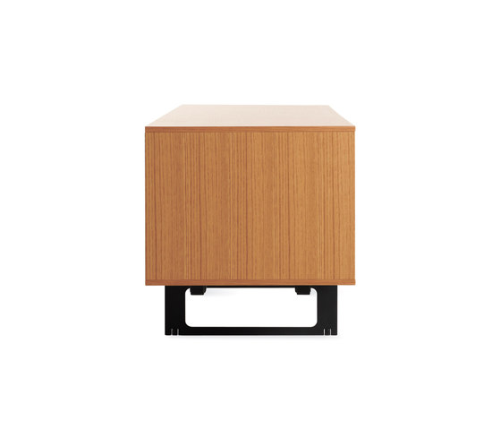 Aura Media Unit by Design Within Reach | Multimedia sideboards