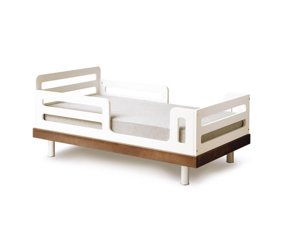 Classic Toddler Bed | Conversion Kit di Oeuf - NY | Letti infanzia
