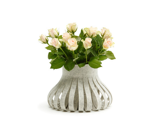 Vase Alva by HEY-SIGN | Vases