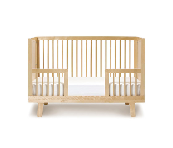 Sparrow Toddler Bed | Conversion Kit di Oeuf - NY | Letti infanzia