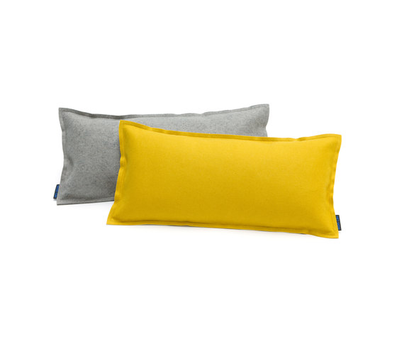 Cushion cover Bi de HEY-SIGN | Cojines