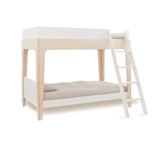 Perch Bunk Bed di Oeuf - NY | Letti infanzia
