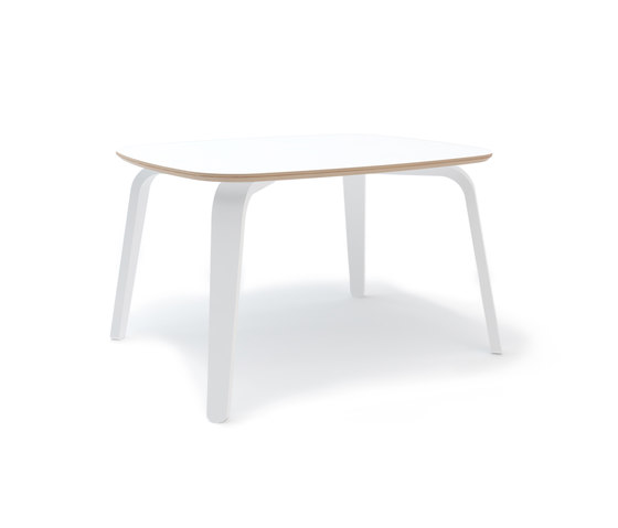 Play Table von Oeuf - NY | Kindertische
