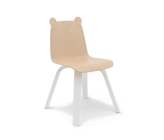 Play Chairs di Oeuf - NY | Sedie infanzia