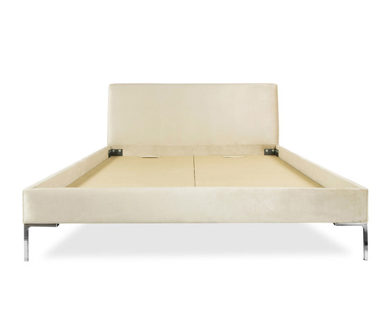 Picasso bed by The Sofa & Chair Company Ltd | Beds