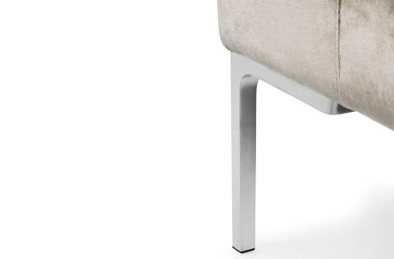 Picasso chaise longue von The Sofa & Chair Company Ltd | Recamièren