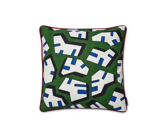 Printed Cushion Ice von HAY | Kissen