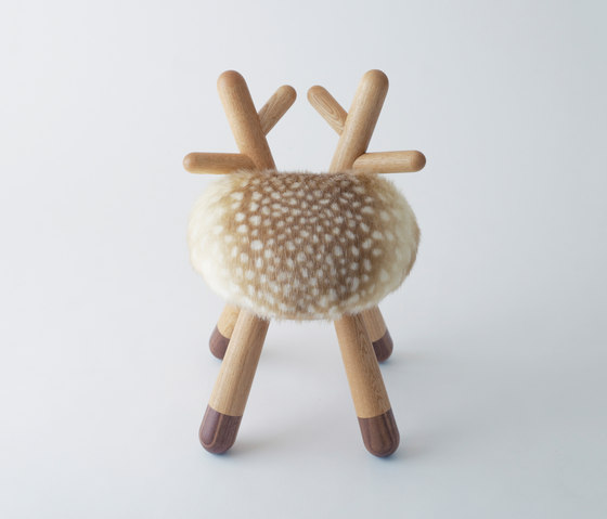 Bambi by EO | Kids chairs