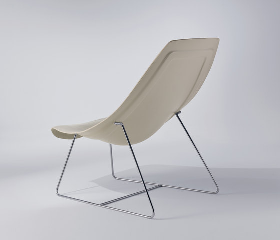 Armlehnsessel Design italienischer Stil Weiß Design Dream