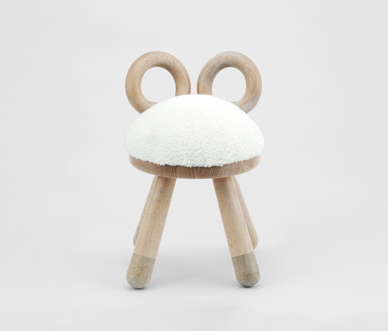 Sheep Chair by EO | Kids chairs