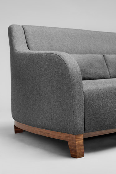 Collins Sofa by Comforty   Sofas