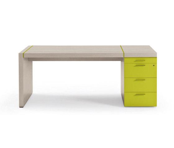 Blade by i 4 Mariani | Desks