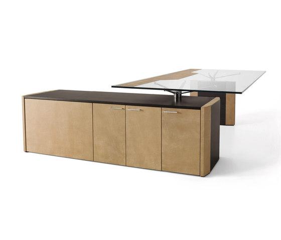 De Symetria by i 4 Mariani | Desks