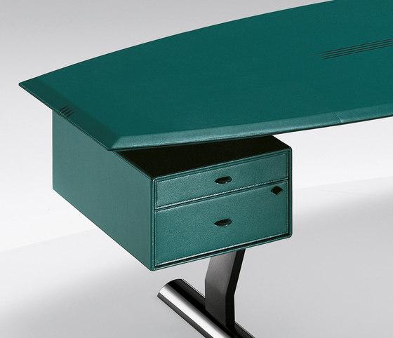 Dolmen by i 4 Mariani | Desks