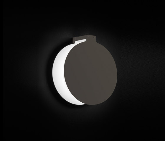 Duca | 1950 by Oluce | Wall lights