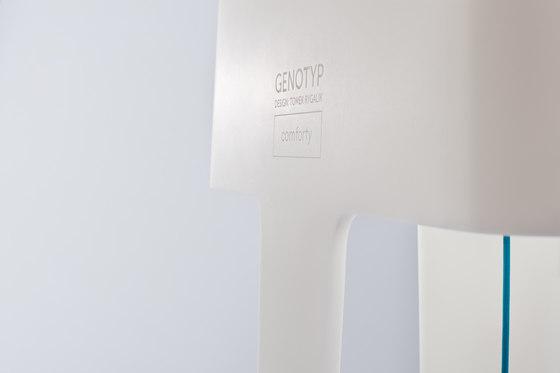 Genotype Lamp de Comforty | Luminaires sur pied