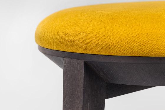 Gnu Chair de Comforty | Chaises