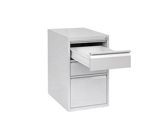 Cassettiera cassettiere ufficio sara architonic for Cassettiere ufficio
