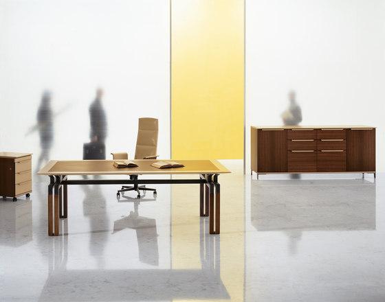 Paso Doble by i 4 Mariani | Desks