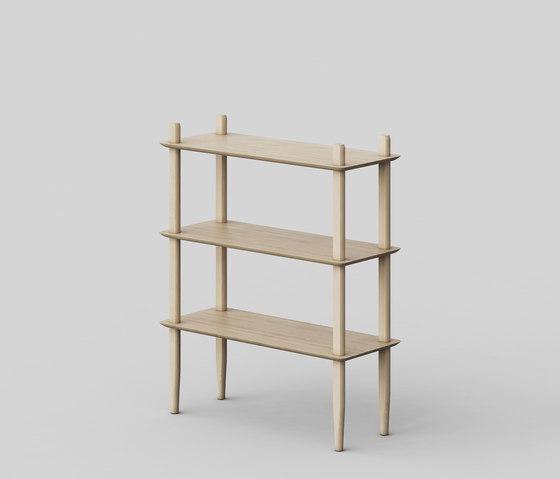 AETAS Shelf de Vitamin Design   Estantería