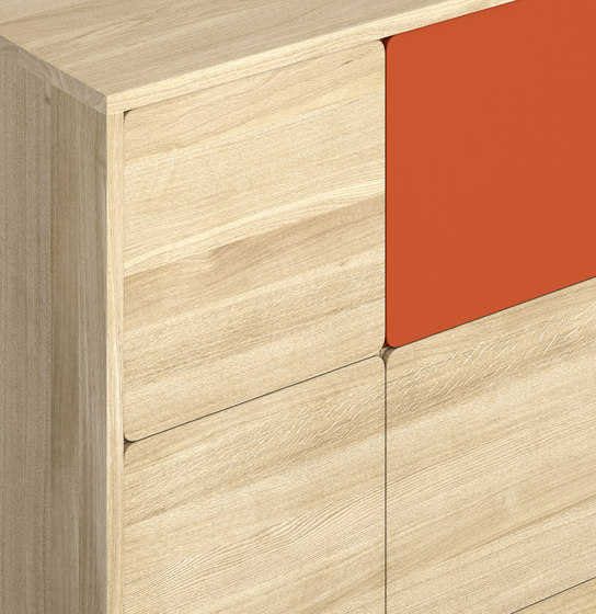 CAVUS Sideboard by Vitamin Design | Cabinets