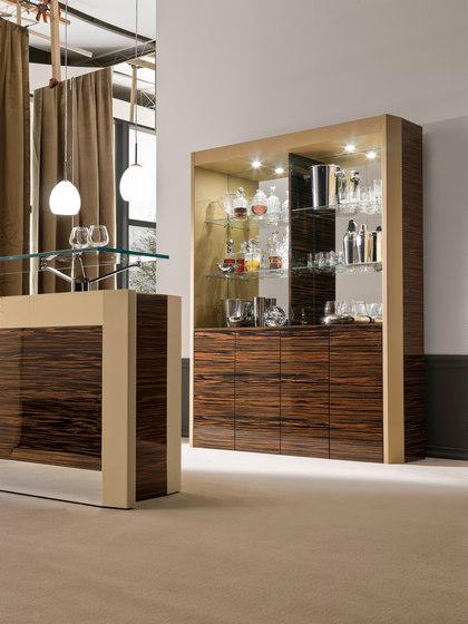 Sera by i 4 Mariani | Display cabinets