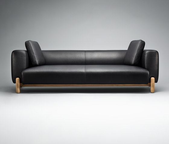 mark sofa loungesofas von comforty architonic. Black Bedroom Furniture Sets. Home Design Ideas