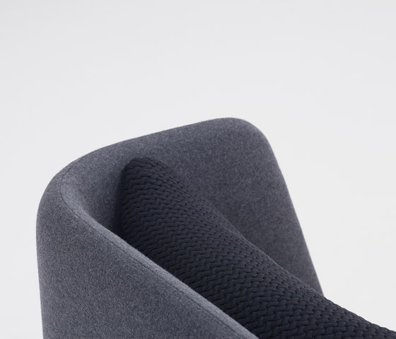 Mellow Armchair by Comforty | Armchairs