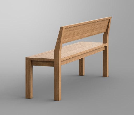 CUBUS Bench di Vitamin Design | Panche attesa