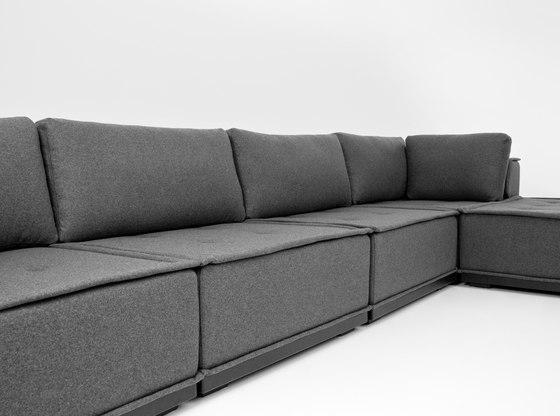 napo sofa sofas von comforty architonic. Black Bedroom Furniture Sets. Home Design Ideas