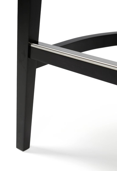 Paris carver bar stool by The Sofa & Chair Company Ltd | Chairs